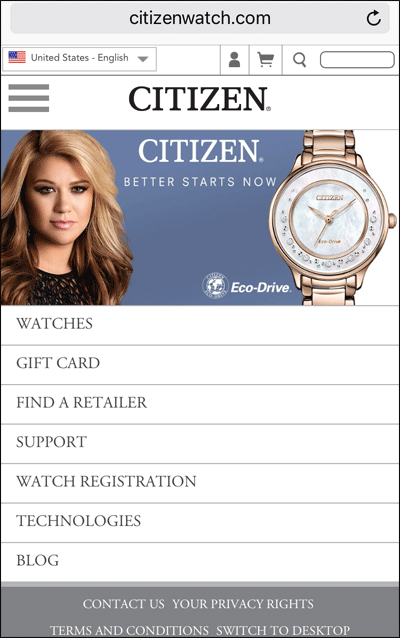 Trimarco Jewelers FridayFlopFix Website Review 1502-citizen-66