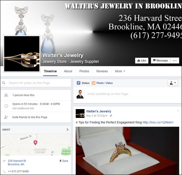 Walters Jewelry FridayFlopFix Website Review 1504-localvox-fb-89