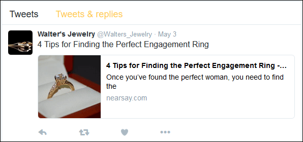 Walters Jewelry FridayFlopFix Website Review 1504-tweet-53