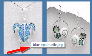 Island Butterfly Jewelry and Jubilee FridayFlopFix Website Review 1506-blue-turtle-75