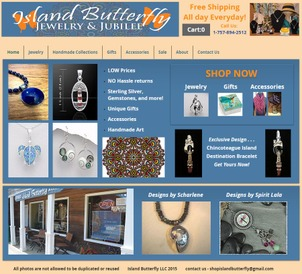 Island Butterfly Jewelry and Jubilee FridayFlopFix Website Review 1506-island-butterfly-jewelry-home-40