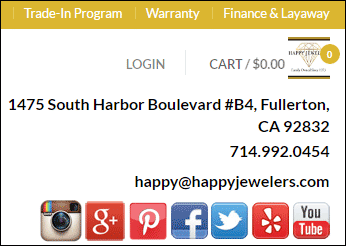Happy Jewelers FridayFlopFix Website Review 1512-cart-48