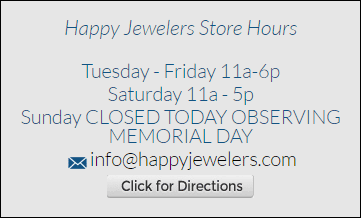 Happy Jewelers FridayFlopFix Website Review 1512-holiday-hours-66