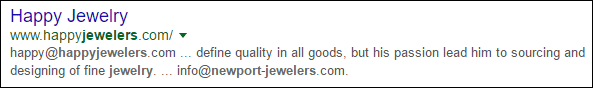 Happy Jewelers FridayFlopFix Website Review 1512-un-happy-serp-96