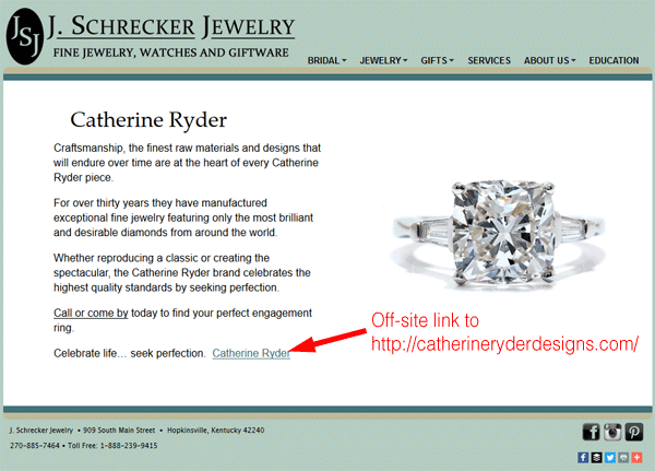 J. Schrecker Jewelry FridayFlopFix Website Review 1515-off-site-link-22