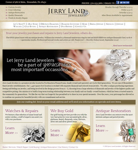 Jerry Land Jewelers FridayFlopFix Website Review 1519-jerry-land-home-77