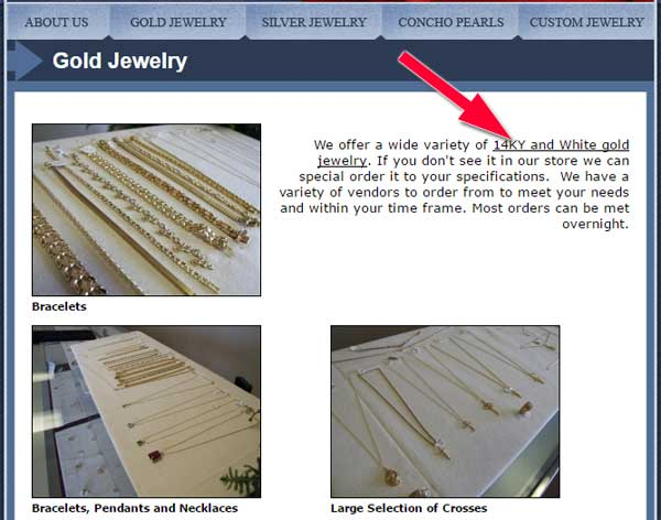 2 Jewelers in San Angelo, TX That Dont Get It 1525-glass-gold-jewelry-68
