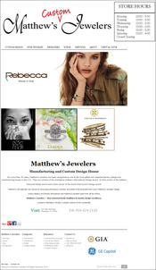 Matthews Jewelers FridayFlopFix Website Review 1527-matthews-jewelers-home-58