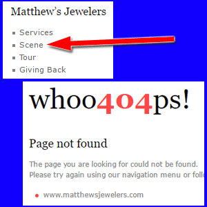Matthews Jewelers FridayFlopFix Website Review 1527-scene-link-57