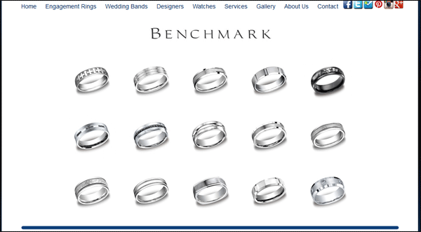 Avalon Park Jewelers Website Re-Review 1530-benchmark-collection-72
