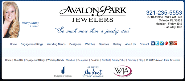 Avalon Park Jewelers Website Re-Review 1530-gallery-page-0