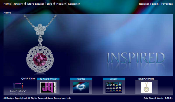 JR Fox Jewelers FridayFlopFix Website Review 1533-color-story-home-3