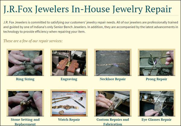 JR Fox Jewelers FridayFlopFix Website Review 1533-jewelry-repair-55