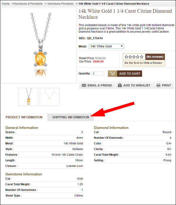The Jewelry Source Website Review 1534-citrine-pendant-73