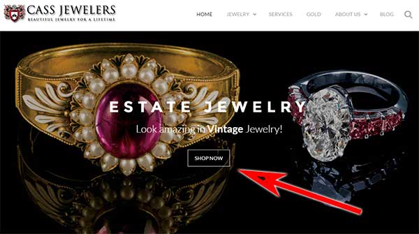 Cass Jewelers FridayFlopFix Website Review 1540-shop-now-button-0