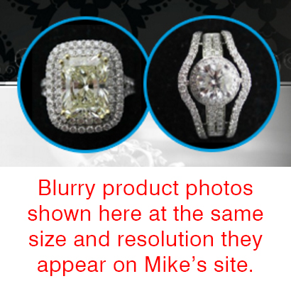 Mikes Custom Jewelry FridayFlopFix Website Review 1541-blurry-product-pic-11