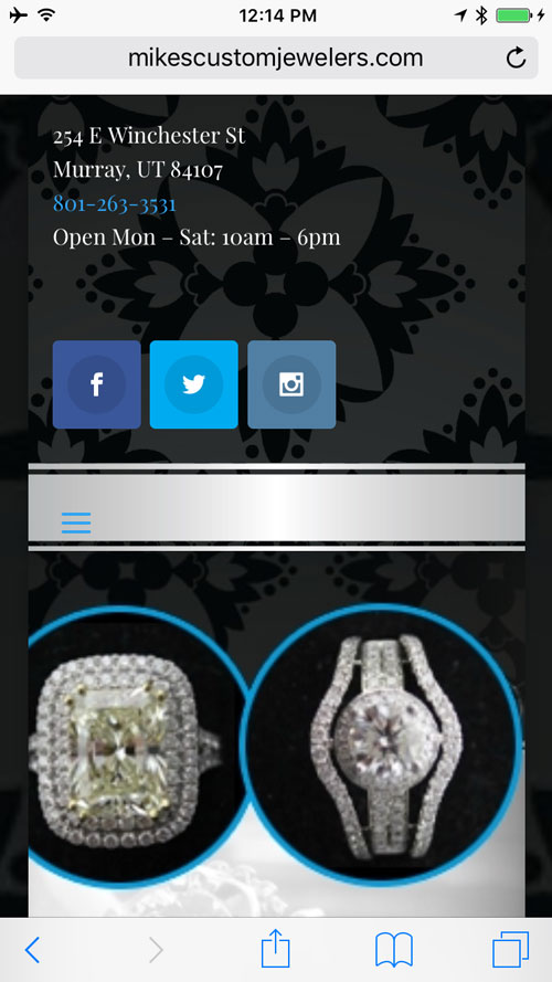 Mikes Custom Jewelry FridayFlopFix Website Review 1541-mikes-mobile-home-47