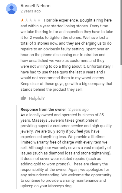 A Review Of Online Reviews 1543-clearly-wrong-20