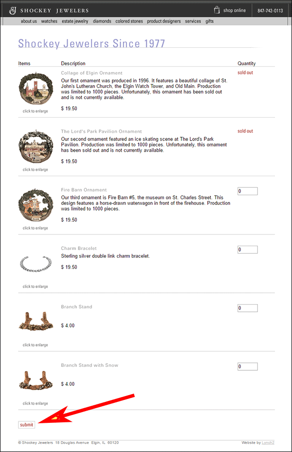 Shockey Jewelers FridayFlopFix Website Review 1544-shop-online-79