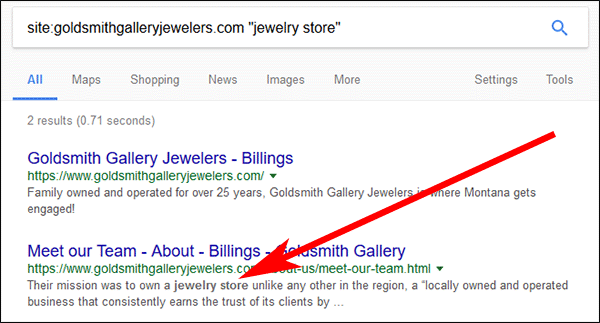 Comparison Of Two Bozeman, Montana Jewelers 1547-site-gg-jewelry-stores-29