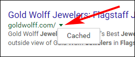 Gold Wolff Jewelers Website Review 1549-cached-arrow-23