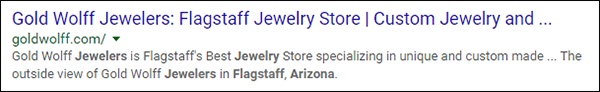 Gold Wolff Jewelers Website Review 1549-wolff-serp-23