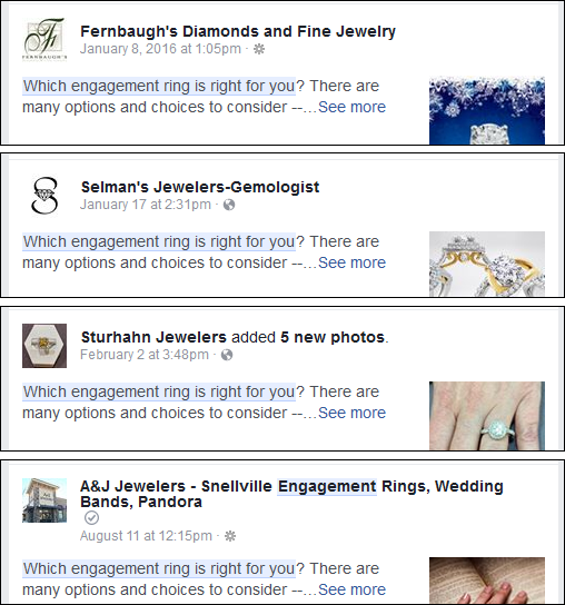 Facebook Algorithm Cleans Up The News Feed Spam 1571-repeated-posts-16