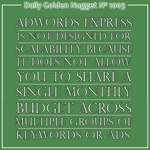 Comparing AdWords Keyword Targeting to AdWords Express 2058-daily-golden-nugget-1003