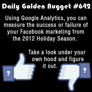 Determine if the Reality Check for your Facebook Marketing Bounces 221-daily-golden-nugget-642