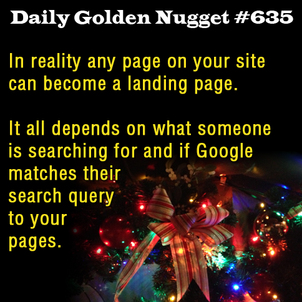 Most Popular Jewelry Landing Pages for 2012 Holiday Season 2749-daily-golden-nugget-635