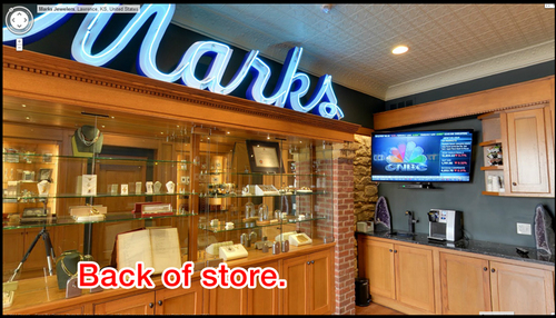 Review of Marks Jewelers Virtual Tour 2955-970-inside-store-view6