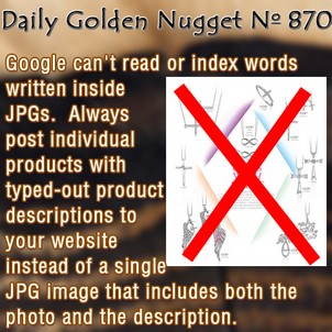 Simmons & Clark Jewelers Website Review 3064-daily-golden-nugget-870