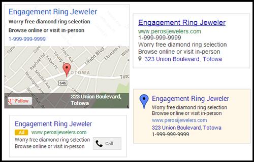 Setting up Google AdWords Express 3198-1002-adwords-express-step2d