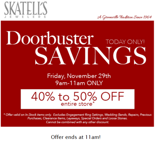 Black Friday and Cyber Monday Email Campaign Mistakes 3250-877-skatells-11-29-2013