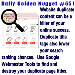 Begin Your SEO Process Here 3499-daily-golden-nugget-651