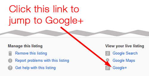 How-To Delete a Duplicate Google Places for Business 3518-992-step2