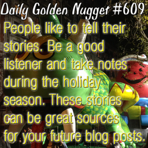 Capturing Customer Stories During the Holidays 3667-daily-golden-nugget-609