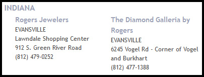 Rogers Jewelers Website Review 3728-1010-rogers-locations