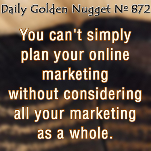 Outline of an Online Marketing Plan Retail Jewelers 3878-daily-golden-nugget-872