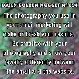 Final Holiday 2013 Email Review for Retail Jewelers 398-daily-golden-nugget-894