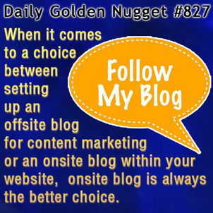 Onsite Blogging Compared to Offsite Blogging 4029-daily-golden-nugget-827