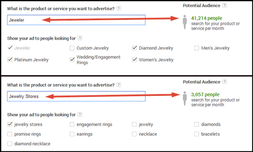 Setting up Google AdWords Express 4054-1002-adwords-express-step1b