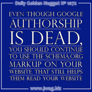 Google Beheaded Authorship 4116-daily-golden-nugget-1072