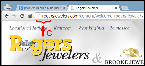 Rogers Jewelers Website Review 428-1010-rogers-URL2
