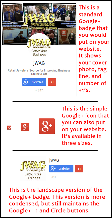 Setting Up Google Plus Badges for Your Website 4281-966-jwag-badge
