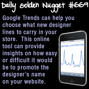 Google Trends Helps You Choose New Inventory 433-daily-golden-nugget-669