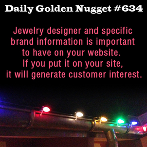 Most Popular Jewelry Website Pages for 2012 Holiday Season 4339-daily-golden-nugget-634