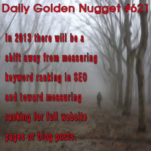 2013 Prediction: Keyword Ranking Doesnt Matter Anymore 4631-daily-golden-nugget-621