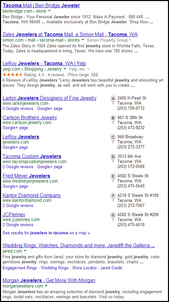 SERP Review of Tacoma Washington 4658-945-serp