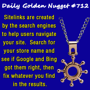 Easy to Understand Sitelinks 4667-daily-golden-nugget-712